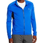 Kjus Herren Jacke Mind Game CL blau