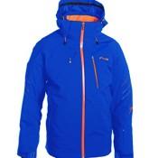 Phenix Herren Skijacke Orca blau orange