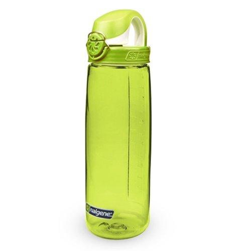 Nalgene Trinkflasche Everyday OTF, Green, 341865