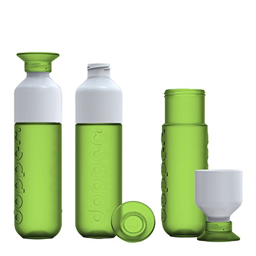 Trinkflasche Original Apple Green