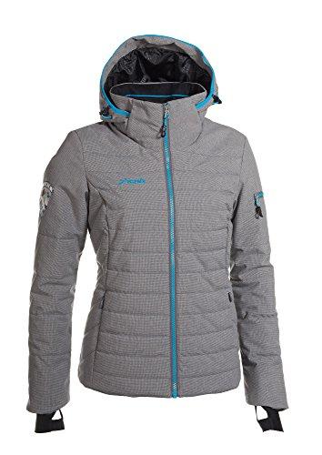 Phenix Damen Skijacke Powder Snow Jacket grau