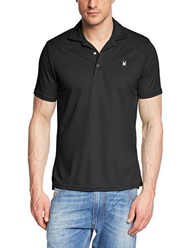 Spyder Herren Polo Shirt Harness
