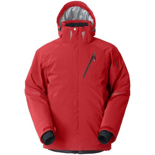 Phenix Airframe Jacket Herren Skijacke red