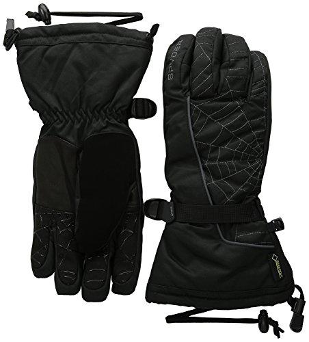 Spyder Herren Ski Handschuhe Overweb Gore Tex