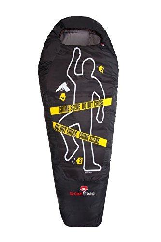 Gruezi Bag CSI Schlafsack