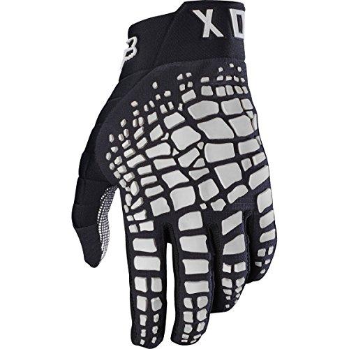 Fox 2017 Herren Motocross / MTB Handschuhe – 360 GRAV – schwarz: Größe Handschuhe: S / 8