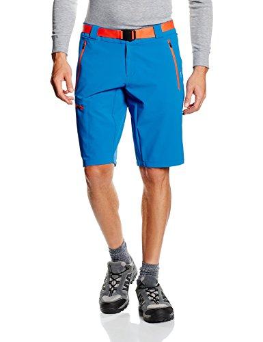 Ortovox Herren Shorts Brenta, Blue Ocean 6205300014