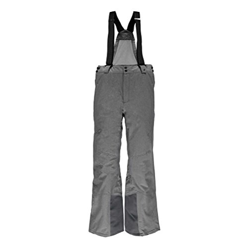 Spyder Skihose Herren Hose DARE TAILORED grau
